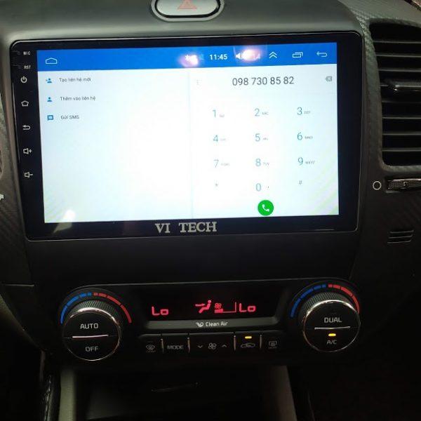 màn hình android kia k3