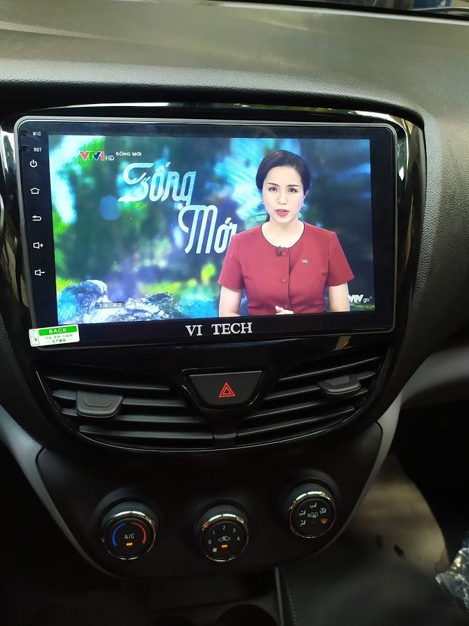 xem ti vi trên màn hình android
