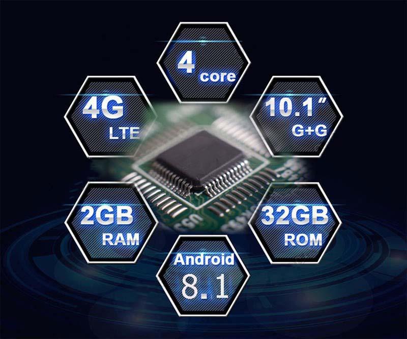android 8.1 mới nhất mạnh mẽ nhất MÀN HÌNH DVD ANDROID 4G XE KIA MORNING 2011-2018