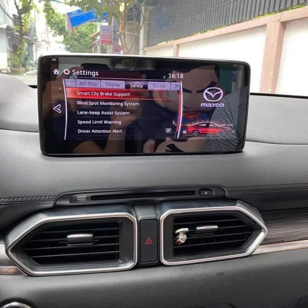 Màn Hình Android Mazda CX5 2018-2019