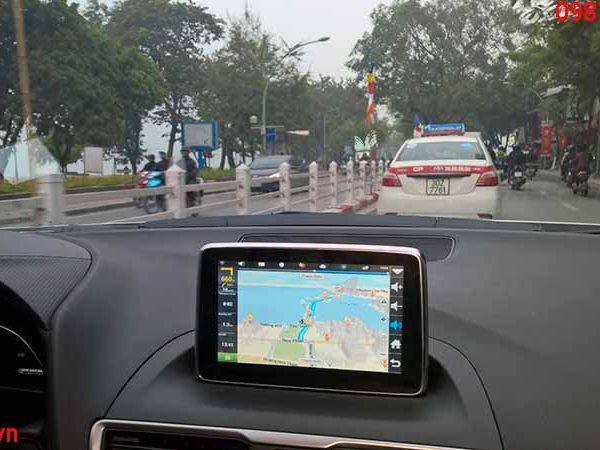 Màn Hình Android Mazda 2 2015-2016-2017-2018
