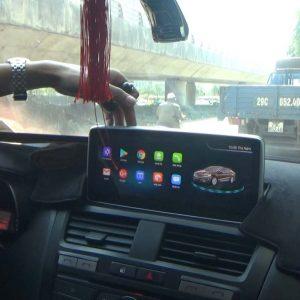 Màn Hình Android Mazda BT 50