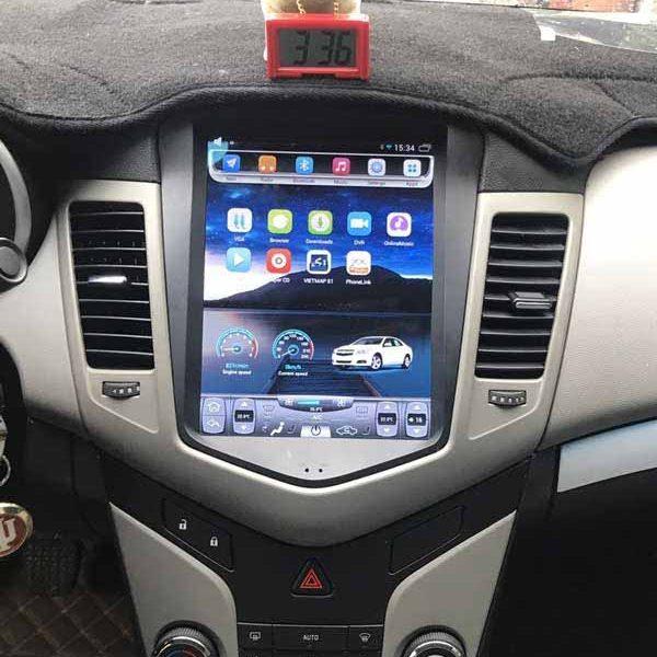 Màn Hình Android Tesla Laciti Cruze 2009,2010,2011,2012,2013,2014