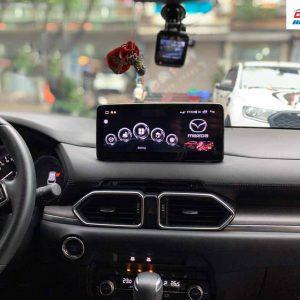 Màn Hình Android Mazda Cx8