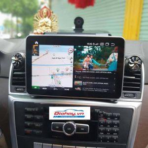Màn Hình Android Mercedes GL 400