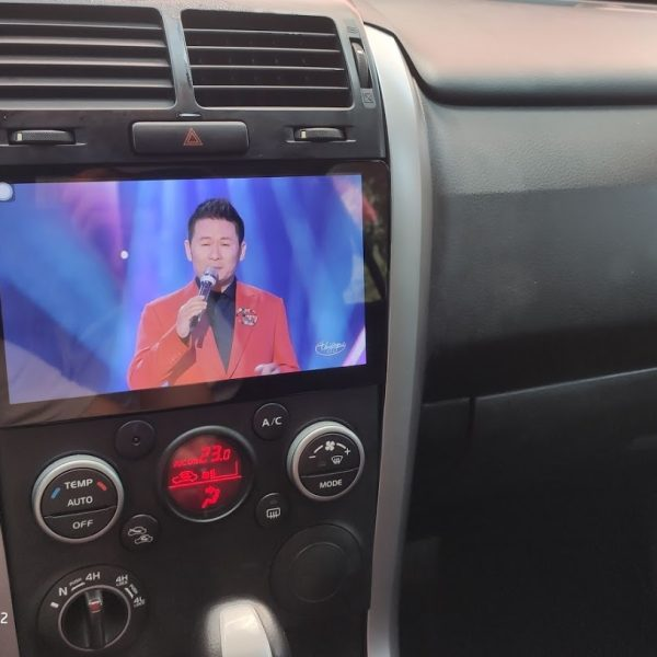 Màn Hình Android Xe Suzuki Vitara 2005-2013