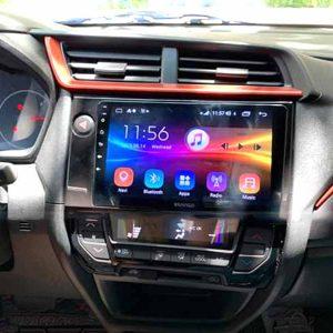 Màn Hình Android Xe Honda Brio
