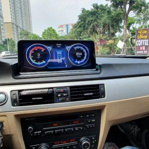 Màn Hình Android BMW 3 Series 2005-2011