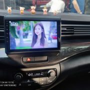 Màn Hình Android Xe Suzuki Ertiga 2019-2021