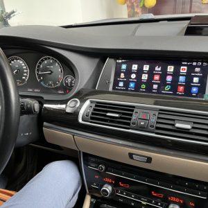 Màn Hình Android Xe BMW 528 GT
