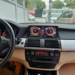 Màn Hình Android Xe BMW X5