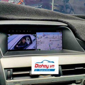 Màn Hình Android Xe Lexus RX350 2009-2015