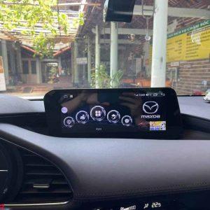 Màn Hình Android Mazda 3 2020-2021