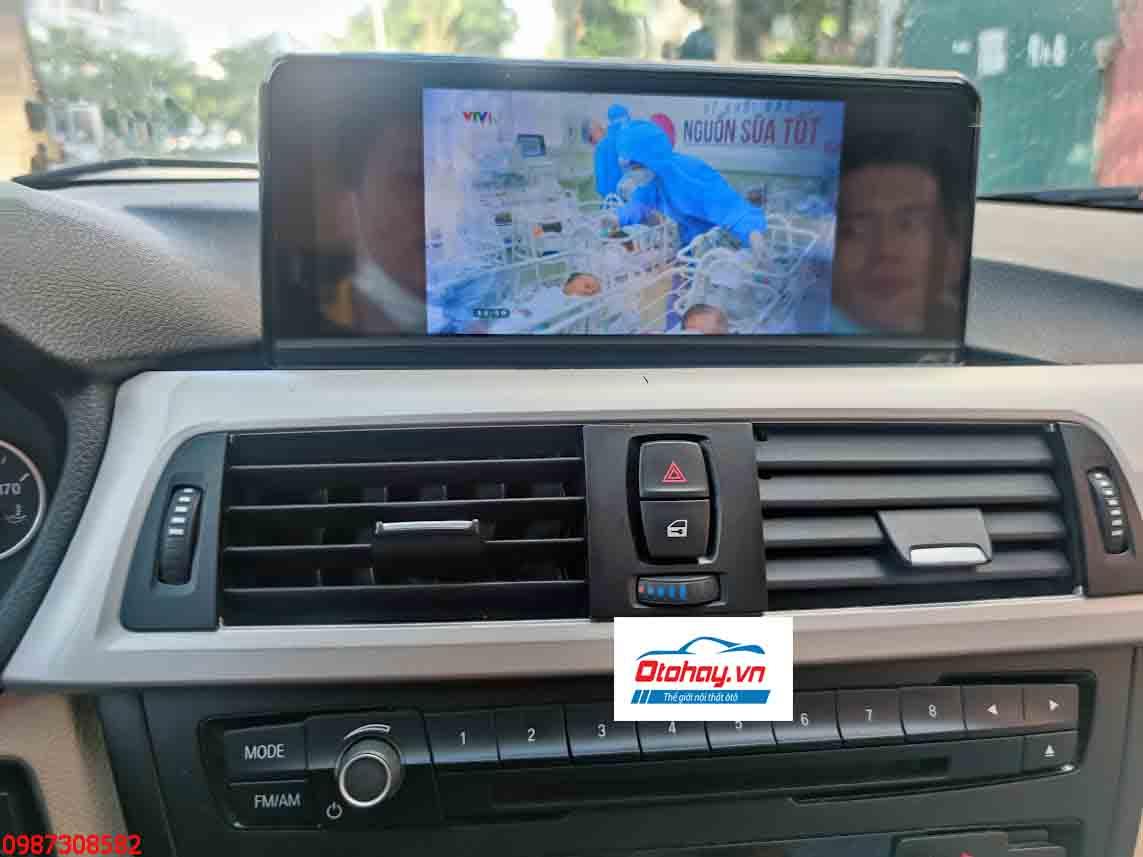 Màn Hình Android BMW 320i 2015